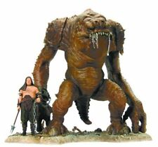 Star Wars Rancor & Handler Limited Edition Statue Gentle Giant 1710/2000 REPAIR