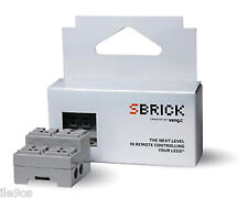 SBRICK Receiver compatible with Power Functions parts (smart,car,train,truck)
