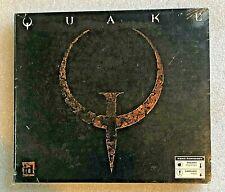 QUAKE Episode 1 Shareware PC Game 1996 ID Software New/Sealed!