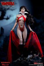 Phicen Limited 1:6 Figure Vampirella Asian Version PL-2017-101-A