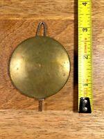 Adjustable Clock Pendulum Bob (3.1 oz) (Bob Lot K547)