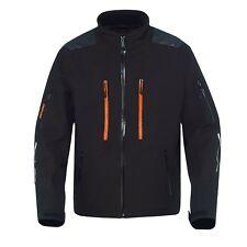 Ski Doo OEM Mens Helium Enduro Jacket Large Black 4407440990