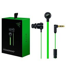 In-Ear Razer Hammerhead Pro V2 Gaming Headset PC Laptop Music earphone WithMic#1