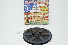 Happy Birthday America- The Tall Ships Super 8