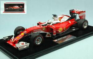 Ferrari Sf16-h S.Vettel 2016 #5 Australian Gp 2016 C / Showcase 1:18 Model