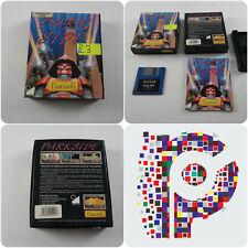 DARK SIDE un gioco di incentivi per il computer Commodore AMIGA Testato & Lavoro GC