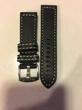 Glycine 3837 Watch Strap And Buckle