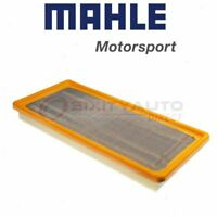 MAHLE Air Filter for 1980-1983 Porsche 911 - Intake Inlet Manifold Fuel th