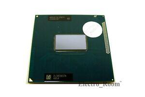 Intel Core i3 3120M 2.5GHz SR0TX Laptop CPU Processor