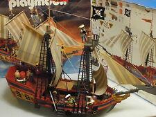 Playmobil Galeón Español siglo XVI Barco Pirata ref 3940 Caja Original