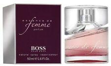 HUGO BOSS ESSENCE DE FEMME 50ML EDP WOMEN NEW SEALED BOX.