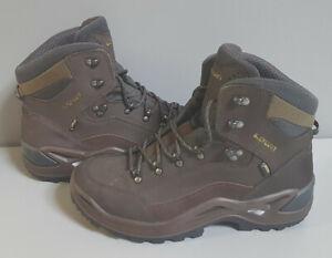 Lowa Renegade GTX Gore Tex Schuhe Unpaar Größe 43,5 und 44 NEU !!!