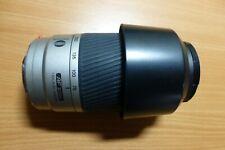 Minolta AF 75-300mm f/4.5-5.6 D AF Lens (Silver) for Sony Alpha