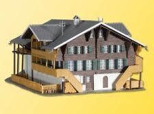 SH Kibri 38807 Bausatz Simmenter Bauernhof Fabrikneu
