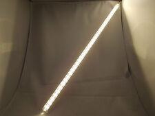 LED Lichtleiste 50cm warmweiß 36LED`s 12V (fmb080211) mit Klarglasabdeckung