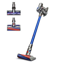 Dyson V6 Fluffy Complete Cordless Vacuum | New
