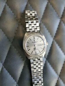 1970 Omega Constellation 168.029 Cal 751 18ct  Bezel