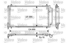 VALEO Air Conditioning Condenser 814065