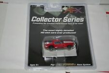 AFX Mega-G Plus RED 70 Chevy Camaro Z-28 HO Slot Car Very Rare New in pack