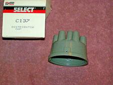 Distributor Cap BWD C137