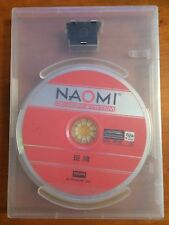 Ikaruga Sega Naomi GD-Rom + Security Pic. TREASURE shooting game