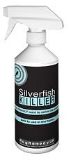 Silverfish Killer 1 Litre . Kills Silverfish and keeps them away..GUARANTEED.