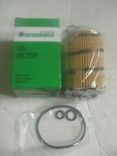 NEW CROSLAND L10125DE OIL FILTER AUDI SEAT SKODA VW VOLKSWAGEN 1.6 2.0 TDi