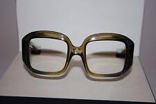 Christian Dior Damenbrille BraunGrau Vintage 60/70er Sunglasses
