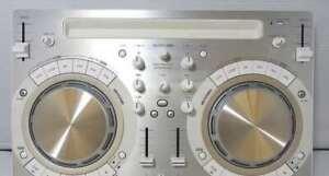 Pioneer DJ set DDJ-WEGO3-W OHMP000941 Limited Edition Series Collection Special