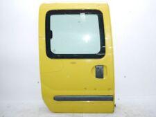 Schiebetür rechts Gelb RENAULT KANGOO (KC0/1_) 1,4