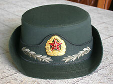 07's series China PLA Army Woman Officer CAP,Hat