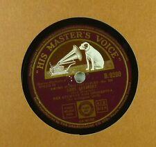 """10"""" Schelllack - Rex Stewart - Some Saturday / Subtle Slough - A52"""