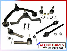 BALL JOINTS 4 TIE RODS CONTROL ARMS EXPLORER Sport Trac , RANGER , B3000 & B4000