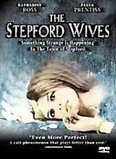 The Stepford Wives (Silver Anniversary Edition) DVD, Judith Baldwin, Toni Reid,