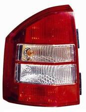 FARO FANALE POSTERIORE Jeep COMPASS 2006-2011 SINISTRO