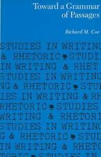 Toward a Grammar of Passages (Studies in Writing and Rhetoric)