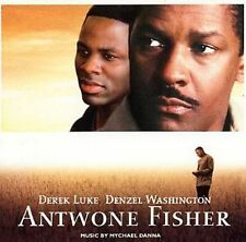 Antwone Fisher (Mychael Danna) (CD)
