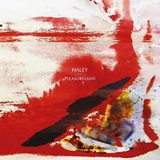 Audio CD Haley - Pleasureland