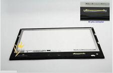 """DISPLAY LCD per ASUS GOOGLE MEMO PAD 10.1"""" TF301 ME301T N101ICG MEMOPAD 40 PIN"""