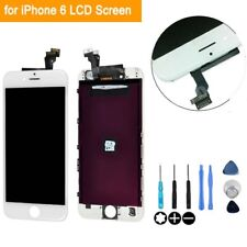 Replacement For iPhone 6  4.7'' LCD Display Lens Touch Screen Digitizer Assembly