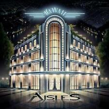 AISLES  - Hawaii  2 CD DIGIPAK SEALED SOUTH AMERICAN CONCEPT PROG
