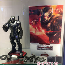 HOT TOYS HOTTOYS Captain America Civil War Machine Mark III 1/6 ACTION FIGURE