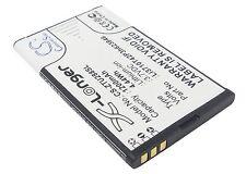 UK Batteria per ZTE U288 li3710t42p3h623846 3.7 V ROHS