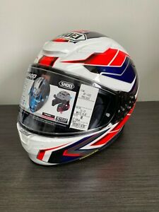 RF-1400 Prologue TC-10 Shoei motorcycle and ATV helmet 77-13203