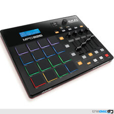 Akai MPD226 USB/MIDI Pad Controller inc. Ableton Live Lite Software