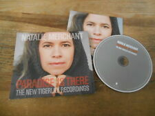 CD Pop Natalie Merchant - Paradise Is There (11 Song) ELEKTRA cb 10,000 Manicas
