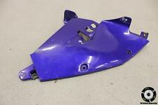 1997 Yamaha YZF600R LEFT SIDE INNER COVER COWL GUARD PLASTIC FAIRING YZF 600 R