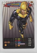 2008 Spider-Man Heroes & Villains Power Card Collection Base #142 Fusion 1i3