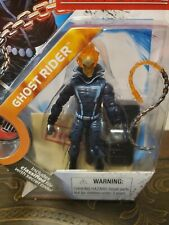 """Marvel Legends Ghost Rider Set of 3 12/"""" Articulated Chains For Spawn Scorpion"""