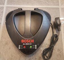 Bosch 36 V Chargeur De Batterie AL 3640 CV